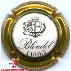 BLONDEL31 LOT N°9749