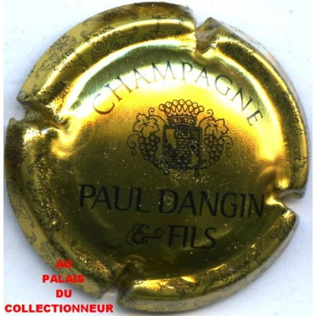 DANGIN PAUL et FILS02 LOT N°9812