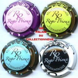 PRIOUX ROGER11S LOT N°9816