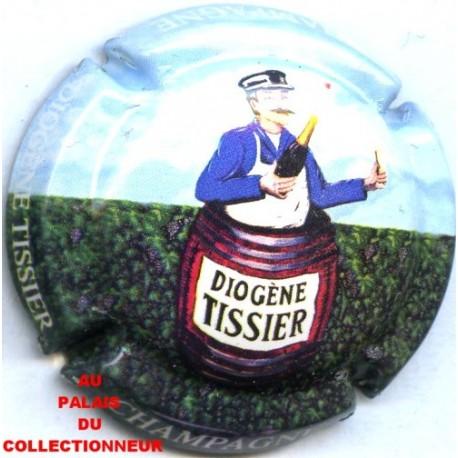 TISSIER DIOGENE02 LOT N°9818