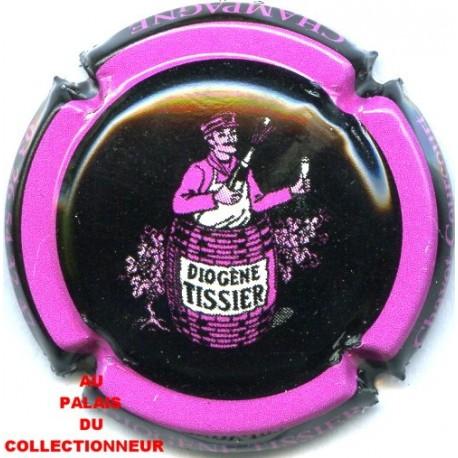 TISSIER DIOGENE08 LOT N°9819