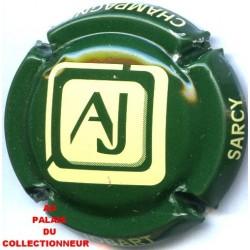 JOBART ABEL15 LOT N°9836