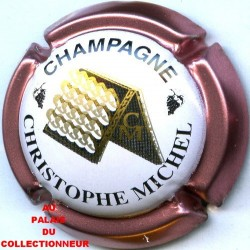 MICHEL CHRISTOPHE19 LOT N°9839