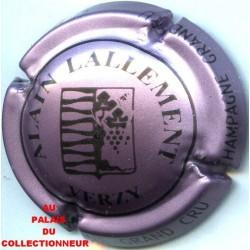 LALLEMENT ALAIN07 LOT N° 9849