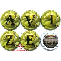 AVIZE08S LOT N°9861