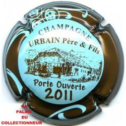 URBAIN P. & F.08a LOT N°9910