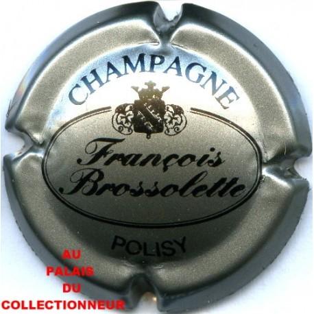 BROSSOLETTE FRANCOIS12 LOT N°9922