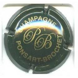 PONSART-BROCHET07 LOT N°1562