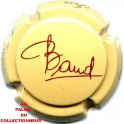 BAUD P et F01 LOT N°9933