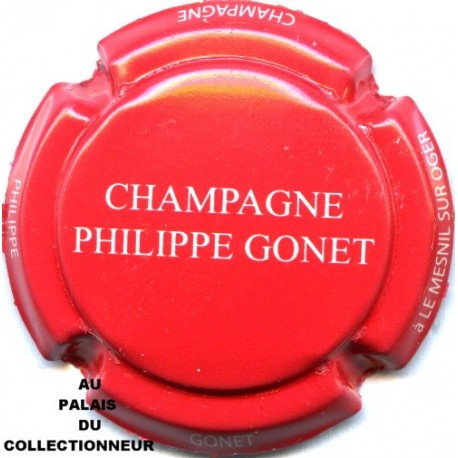 GONET PHILIPPE07 LOT N°9939