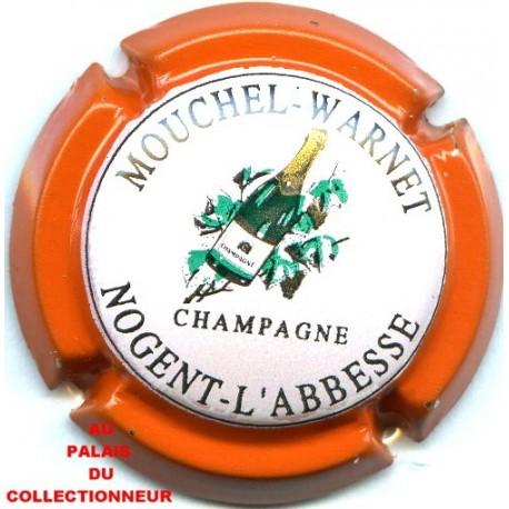 MOUCHEL WARNET07 LOT N°9943