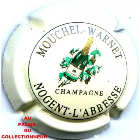 MOUCHEL WARNET08 LOT N°9944