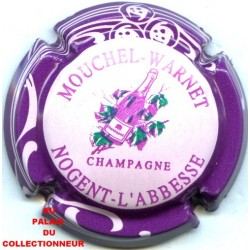 MOUCHEL WARNET11 LOT N°9946