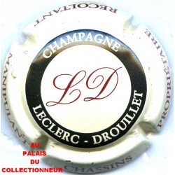 LECLERC DROUILLET05 LOT N°9977