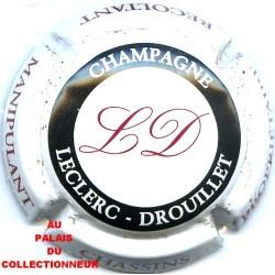 LECLERC DROUILLET06a LOT N°9978