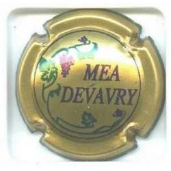 MEA DEVAVRY LOT N°1576