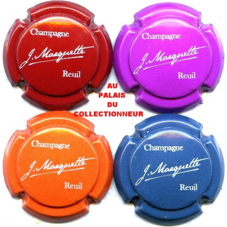 MARQUETTE J.102S LOT N°10004