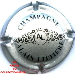 LITTIERE ALAIN03c LOT N°10034