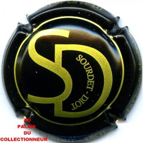 SOURDET DIOT09 LOT N°10038