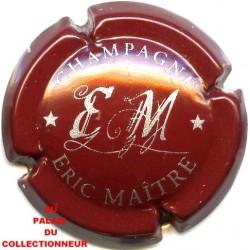 MAITRE ERIC05 LOT N°10053