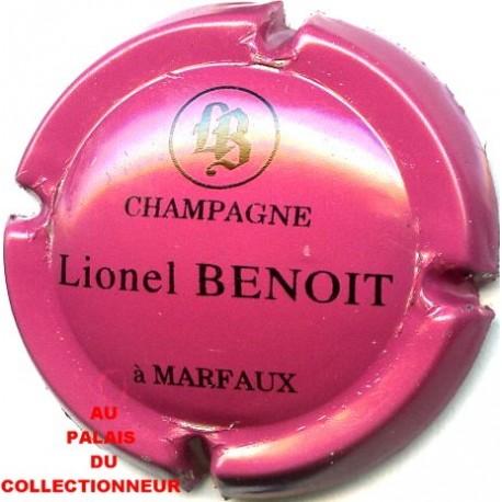BENOIT LIONEL05 LOT N°10058