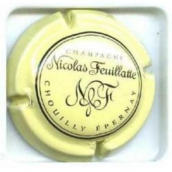 FEUILLATTE NICOLAS 30d LOT N°1589