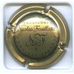 FEUILLATTE NICOLAS 30c LOT N°1591