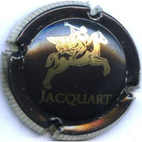 CAPSULE DE CHAMPAGNE JACQUART