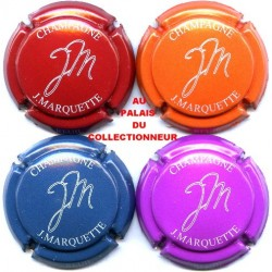 MARQUETTE J.106S LOT N°10120