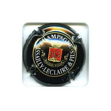 ASSAILLY-LECLAIRE07 LOT N°1606