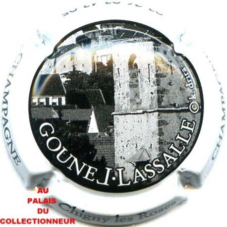 GOUNEL-LASSALLE09 LOT N°10189