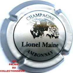MAINE LIONEL04 LOT N°10460