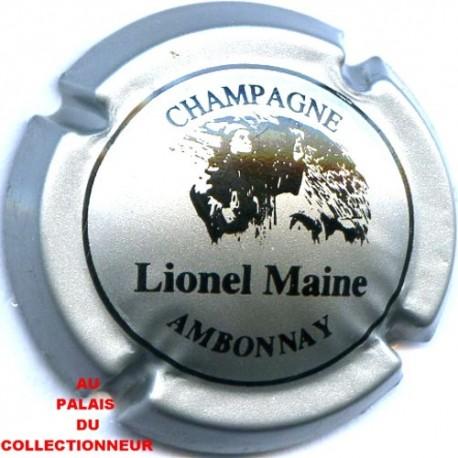 MAINE LIONEL04 LOT N°10460