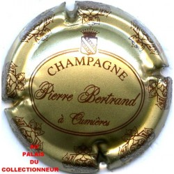 BERTRAND PIERRE31 LOT N°10462