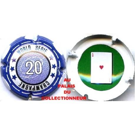 CHAMPAGNE1830-020-3co01 LOT N°10269
