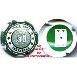CHAMPAGNE1830-050-3co05 LOT N°10325