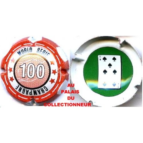 CHAMPAGNE1830-100-2pi07 LOT N°10366