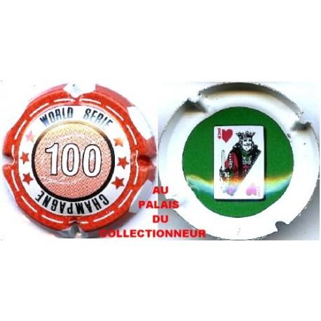 CHAMPAGNE1830-100-3co13 LOT N°10385