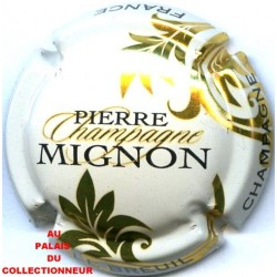 MIGNON PIERRE061 LOT N° 10500