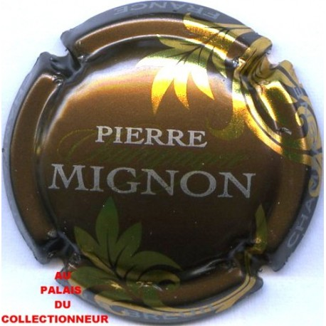MIGNON PIERRE061c LOT N° 10503