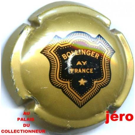 BOLLINGER40a LOT N° 10546
