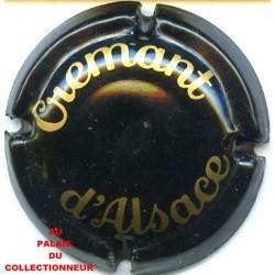 1 CREMANT D'ALSACE 012 LOT N° 11002