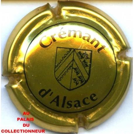 1 CREMANT D'ALSACE 029 LOT N° 11003