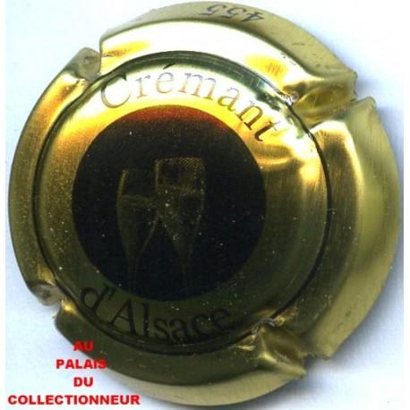 1 CREMANT D'ALSACE 045 LOT N° 11006
