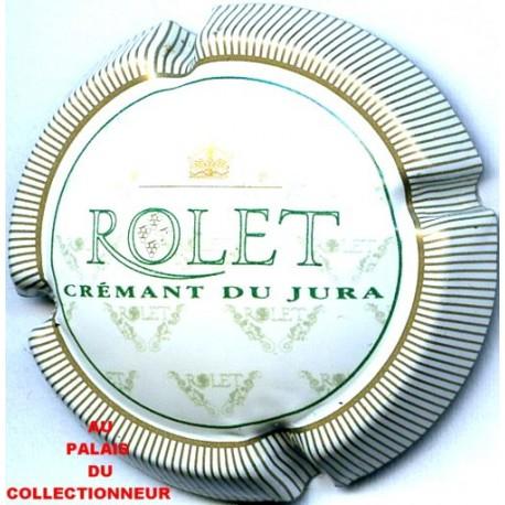 5 ROLET LOT N° 11042