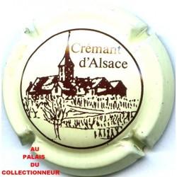 1 CREMANT D'ALSACE 052 LOT N° 11007