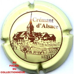 1 CREMANT D'ALSACE 056 LOT N° 11008