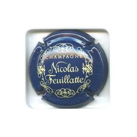FEUILLATTE NICOLAS 11 Lot N° 0232