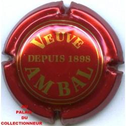 3 VEUVE AMBAL 01 LOT N° 11032