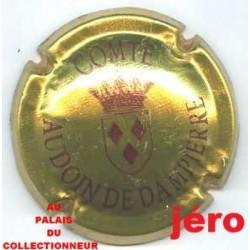 AUDOIN DE DAMPIERRE111 LOT N°0033